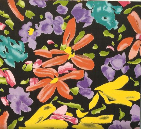 Floral | Furphy Simpson Studio