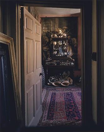 """""""Tweedland"""" The Gentlemen's club: MALPLAQUET HOUSE London"""