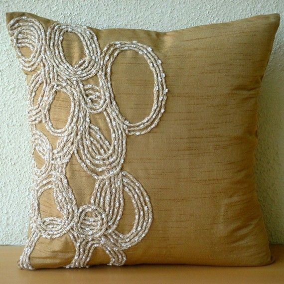 206 best DIY: Pillow Inspiration images on Pinterest