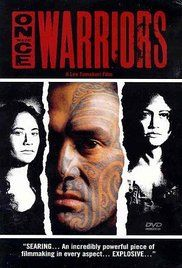 Once Were Warriors 1994....Such a gripping film, quite hard to watch sometimes ..... one of my favourites, the performances are brilliant throughout. There is a sequel  which is also good that continues the story of the Heke Family.