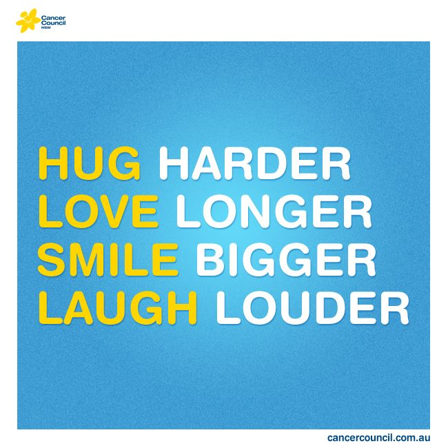 #quote #hope #inspiration #inspire #cancercouncil #positive