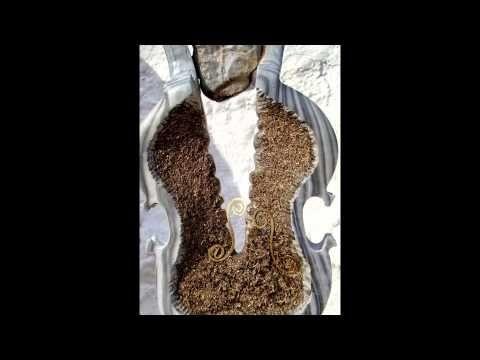 sad Violin 2009 Nr.: 596/09 http://youtu.be/dkSF4pmb4so by sculptor Manuel Mykonos https://www.manuelmykonos.com
