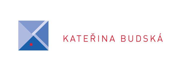 Proposal for new logo for a real estate broker Mrs. Kate Budska.