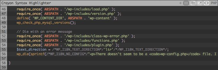 Top 5 Syntax Highlighter WordPress Plugins