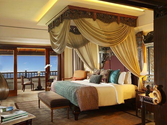 JustFun,Play,andKidd: Hotel Bintang 5 di Bali
