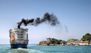 IMO 2020 Rule to Cost Shippers USD 60 Bn More a Year?