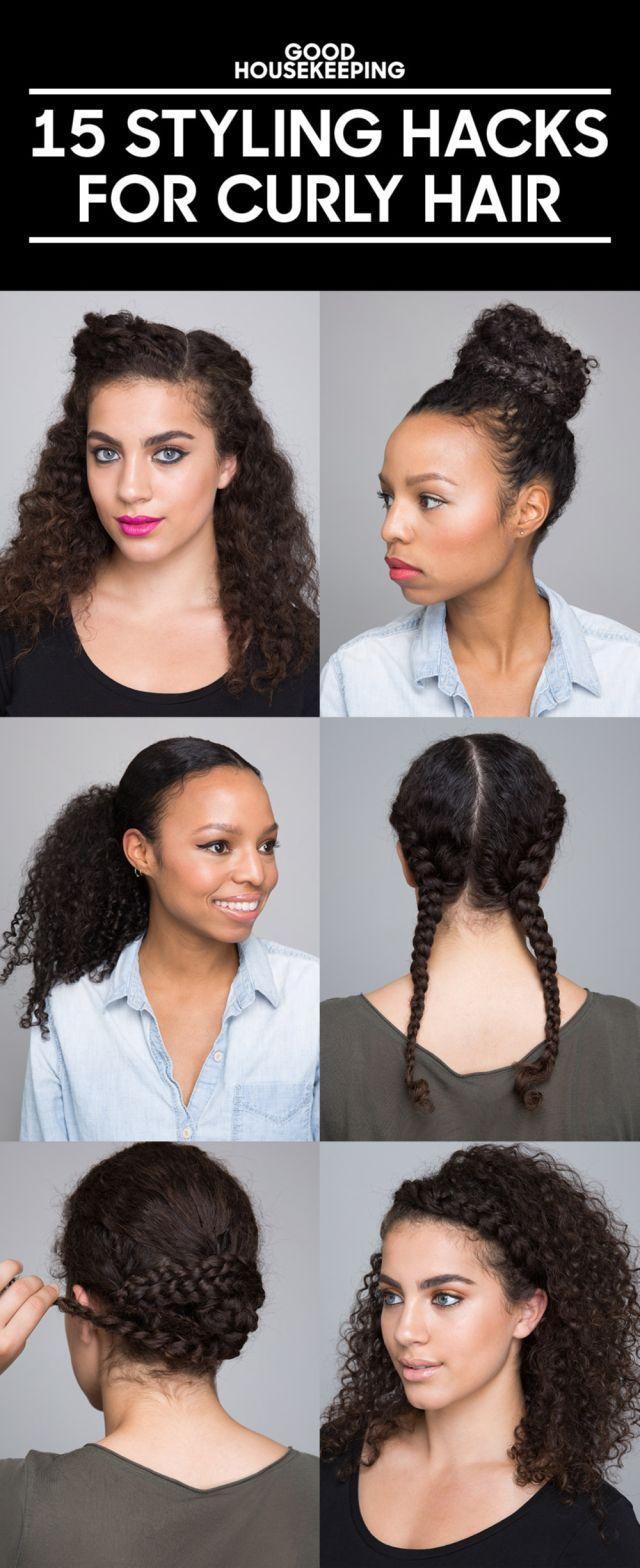 nice 15 Genius Curly Hair Ideas by http://www.dana-haircuts.xyz/natural-curly-hair/15-genius-curly-hair-ideas-2/