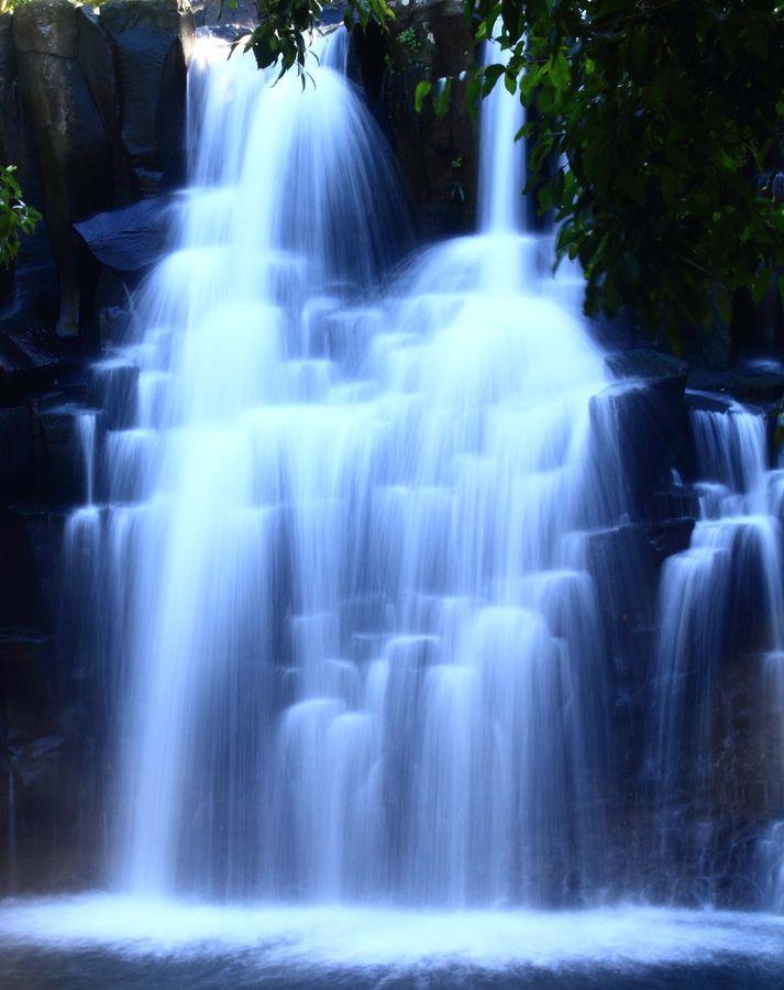 Rochester Falls | Mauritius