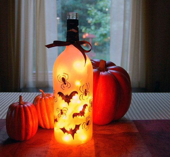 how to make a luminary lamp