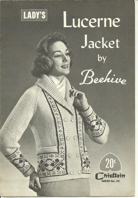 Knitting Vintage Things : Best vintage craft items images on pinterest