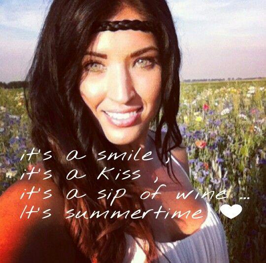 Summer lover ♡