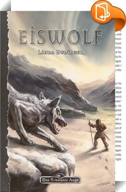 DSA 111: Eiswolf    ::  Der junge Wundarzt Tjulf Ressken schließt sich einer Expedition in die Klirrfrostwüste an. Dort will die Hesinde-Geweihte Jettjala das verlorene Schwarze Auge Pyrdacors finden. Aber die Fahrt durch Ifirns Ozean birgt mancherlei Gefahren, und das 'ewige Nachteis', wie die Firnelfen die Eiswüste nennen, verzeiht keine Fehler. Schon bald kämpfen die Abenteurer nicht mehr um einen unermesslichen Schatz, sondern nur noch um ihr Leben.  Ein ungeahnter Schrecken treibt...