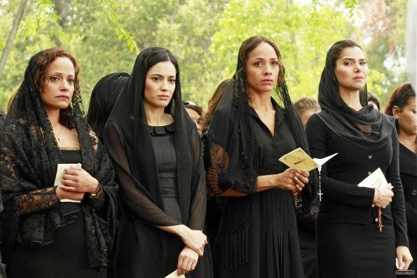 Devious Maids: Lifetime to Release the Series Premiere Early