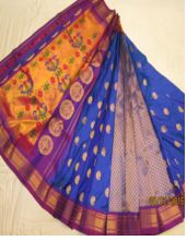 Are you looking for Paithani Silk Sarees shop in Thane? Just visit at shubhkanya! They offer most adorable and eye catching collections of Paithani sarees at very affordable prices.  For more information Quick visit at ShubhKanya Sarees! And contact on 02225367873.