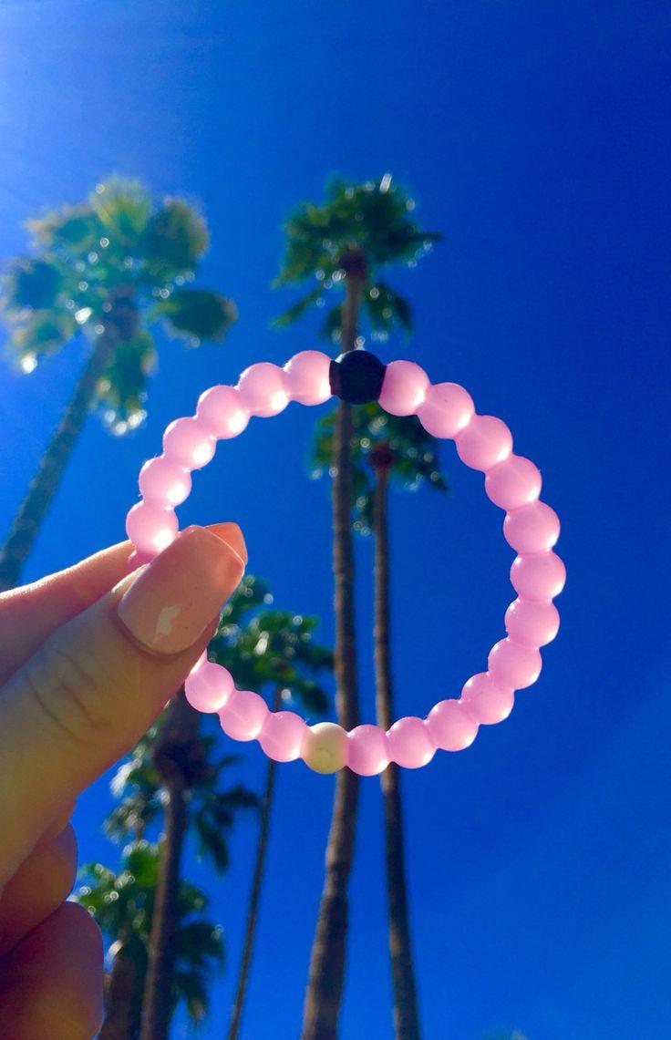 pink lokai breast cancer awareness bracelet