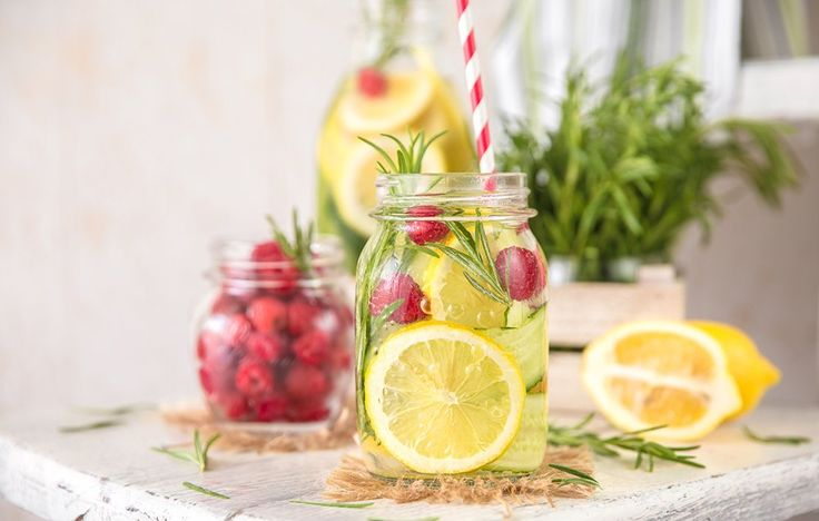 5 Naturally Flavored Water Recipes  https://www.rodalewellness.com/food/flavored-water?utm_campaign=Wellcontent