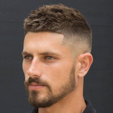 White Boy Haarschnitte Fohawk Frisuren Frisurenmanner Haare