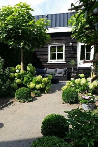 6x inspiratie voor een landelijke tuin | tuin ideeën - balcony