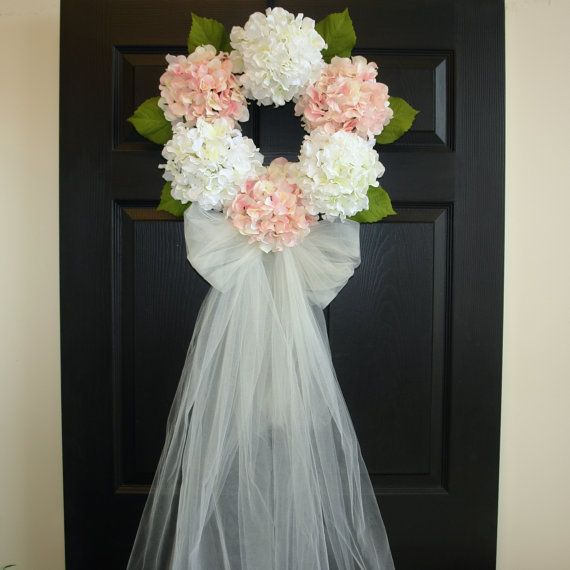 Finishing Touches Wedding Altar Decor: 25+ Best Ideas About Hydrangea Wedding Decor On Pinterest