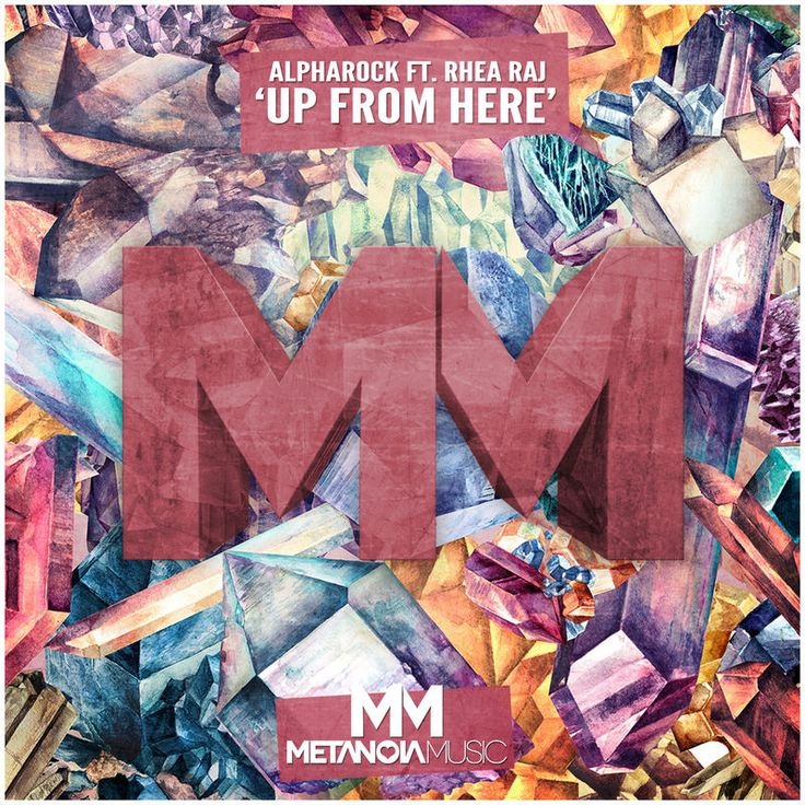 Alpharock feat. Rhea Raj – Up From Here Style: #DrumAndBass Release Date: 2017-09-11 Label: Metanoia Music Download Here Alpharock – Up From Here.mp3 https://edmdl.com/alpharock-feat-rhea-raj-up-from-here/