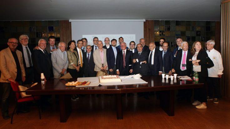 Riconoscimenti speciali a Mazza, Lasorella, Corcione, Peluffo, Jacobelli. #news #sport #PremioGhirelli