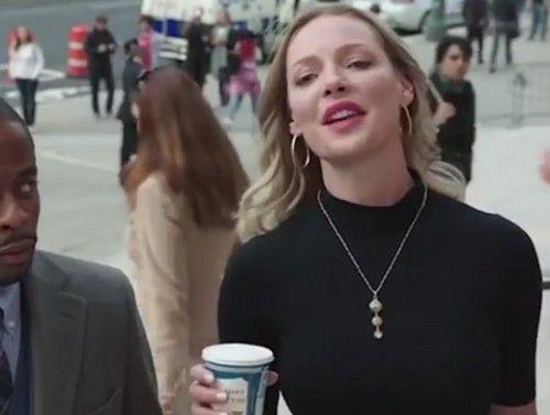 Katherine Heigl Tries Again in 'Doubt' - Season Premiere Episode February 15