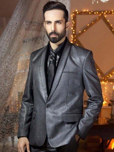 Exclusive Men Party Wear Suits Trends 2016-2017