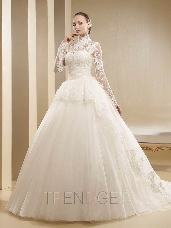 428 besten trendsget wedding dresses Bilder auf Pinterest ...