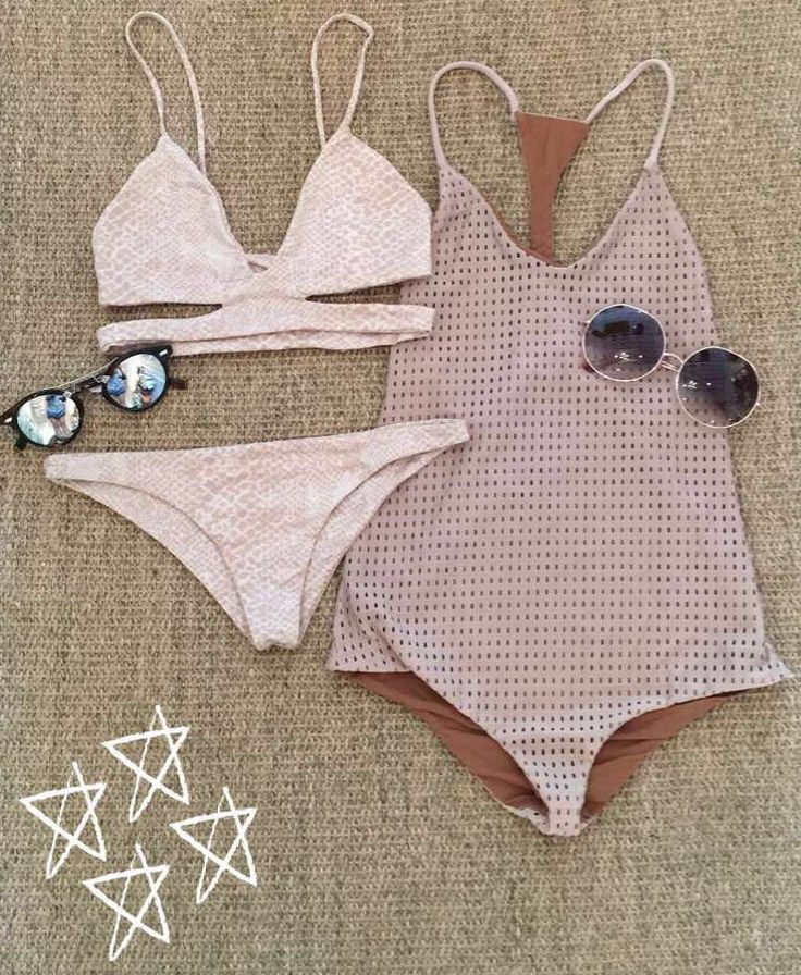 Acacia Swimwear 2017   Nic del Mar
