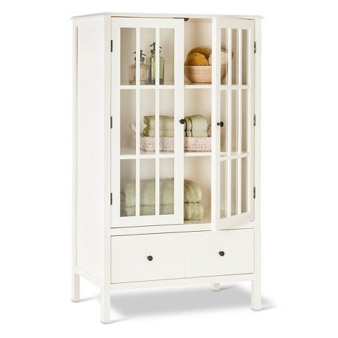 1000 Ideas About Linen Cabinet On Pinterest Cabinets