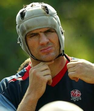 IRB to act on 'daft looking' scrum caps | Live Rugby The East Terrace | ESPN Scrum