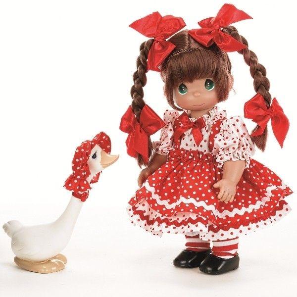 """Кукла """"Летние деньки""""30см, Precious Moments(Драгоценные Моменты) - Игрушки купить со скидкой."""