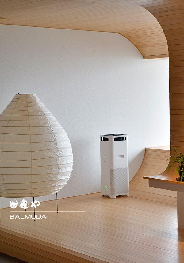 創業文化10年。天皇皇后両陛下もご宿泊された由緒ある旅館、山形県 湯野浜温泉「亀や」にも、バルミューダの製品が導入されています。http://www.kameya-net.com/hourai/