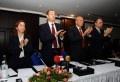 Toujours à la recherche de fusion pour la création d'un front pouvant faire le poids contre le parti du Mouvement Ennahdha, Issam Chebbi, membre du bureau politique du Parti Démocrate Progressiste (PDP) a affirmé que son parti s'est mis d'accord avec le parti Afek Tounes et le Parti Républicain pour organiser leur congrès d'unification ce [...]