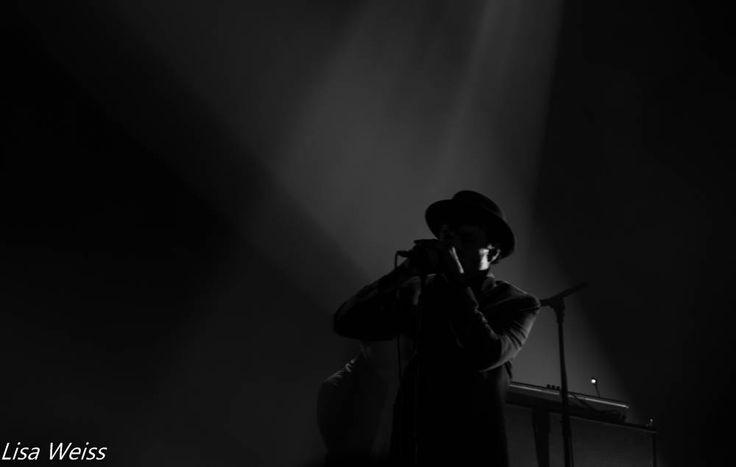 Thåström turnéavslutning 2015-09-04 på Liseberg