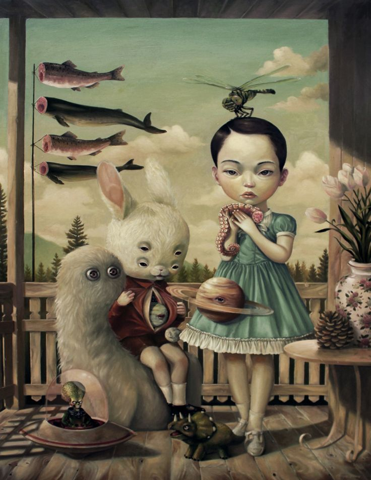 Optically Addicted: The Painting,Drawing and Illustration of   Roby Dwi Antono