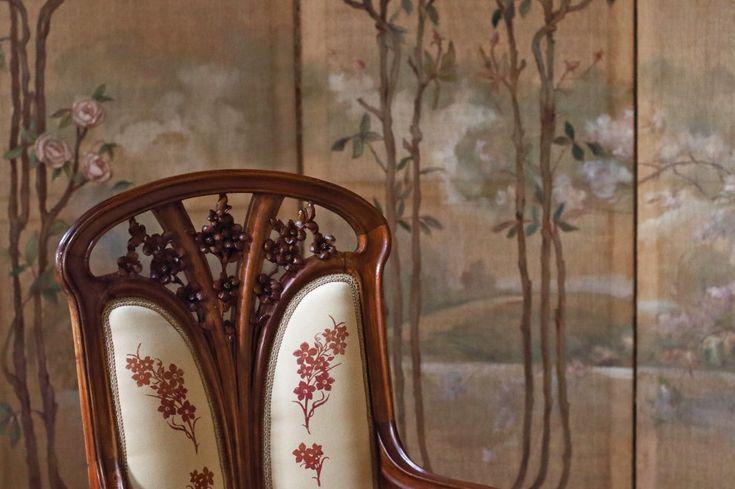Torino, il Liberty in sala da pranzo: così l'Art Nouveau rivive in cento pezzi unici