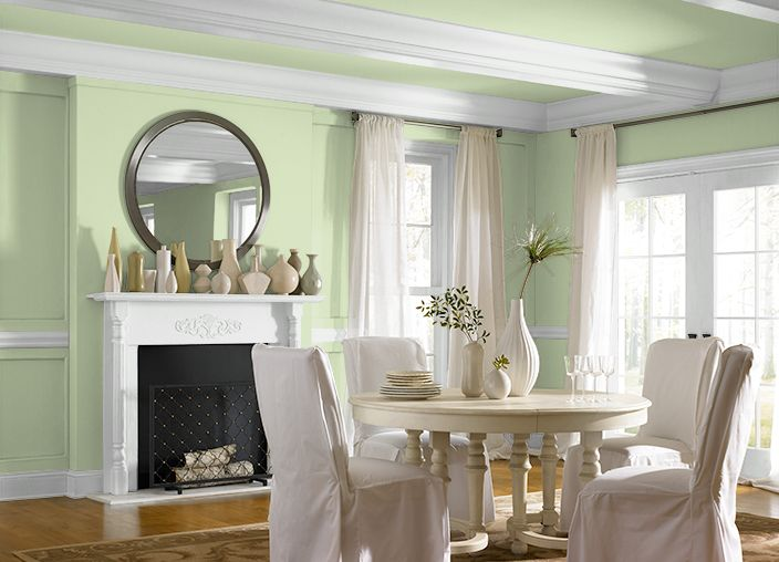 14 Best Paint Schemes Interior Images On Pinterest The Project House Colors And Living Room