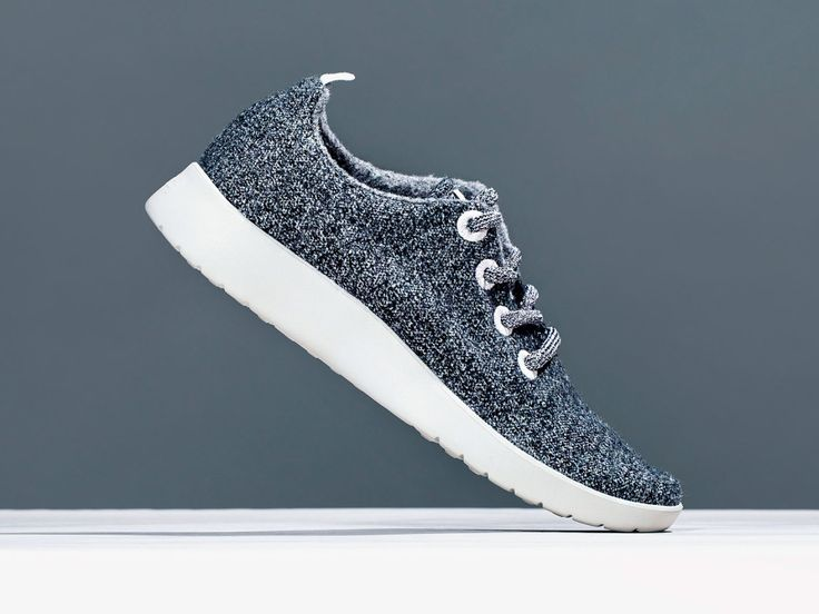 AllBirds first sneakers launch this week: Introducing the merino wool-made Wool Runners.