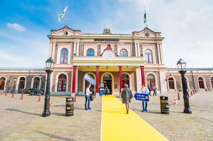Spoorwegmuseum Utrecht