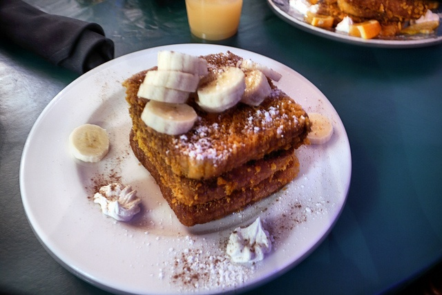 Food Network Captain Crunch French Toast