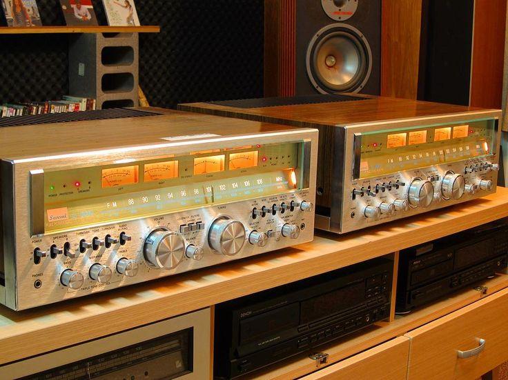 Twins: Matching Sansui G-9000s. #monsterreceiver #sansui #g9000 #instavinyl #vinylgram #vinyl #records #recordcollector #myrecordcollection #audiophile #vintageaudio #onmyturntable #vinylcommunity #recordcollectionpost #albums #albumart #albumcover #33rpm #45rpm #turntable #recordplayer #hifi #nowspinning #vinyloftheday #vinyljunkie #vinylrecords #vinylporn