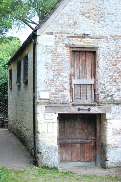 Stuirminster Newton Mill Dorset