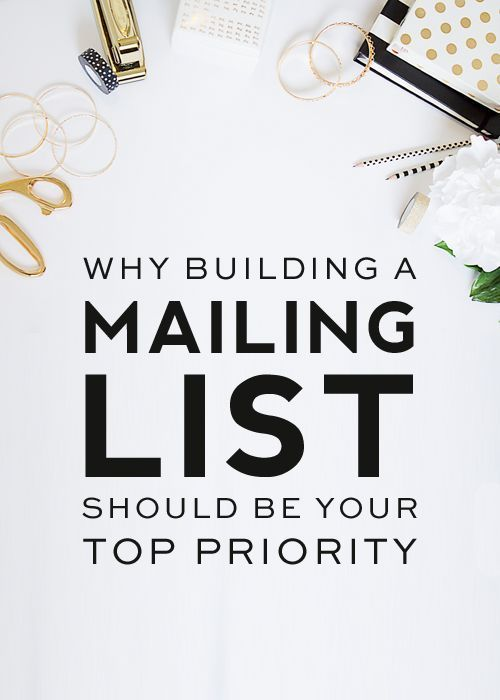 direct mail and email marketing essay Direct mail and email marketing - direct mail marketing is also referred to as  direct response advertising this is because it allows businesses and other.