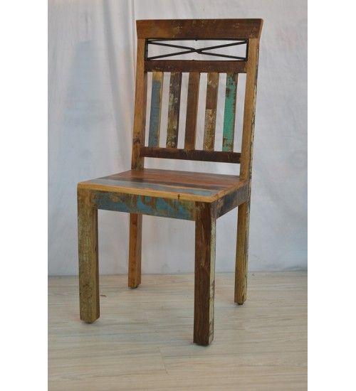 Indyjskie drewniane #krzesło Model: HS-18 GOA-5133 teraz tylko @ 333 zł. Kup online dzisiaj w @ http://goo.gl/80c2xV