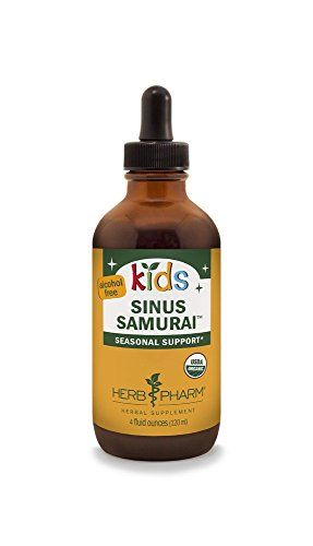 Herb Pharm Kids Certified-Organic Alcohol-Free Sinus Samurai Herbal Formula 4 Ounce For Sale https://teaforweightlossusa.info/herb-pharm-kids-certified-organic-alcohol-free-sinus-samurai-herbal-formula-4-ounce-for-sale/