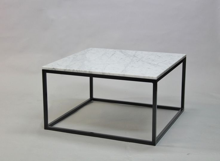 Marmorbord, vit- 80x80x45cm, svart underrede kub Pris 6 000:-inkl frakt Finns även i 60x60 cm - pris 4 800:- inkl frakt samt i 100x100 cm - pris 7 000:- inkl frakt