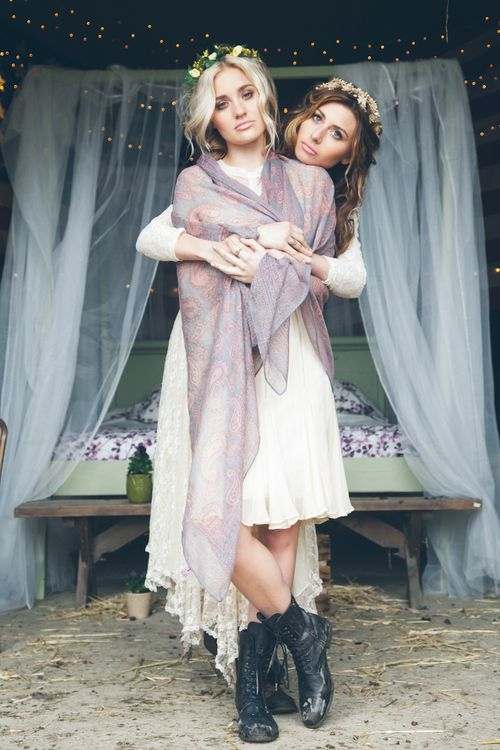 So obsessed with some of their music- Aly & AJ Michalka Sisters (78 Violet)