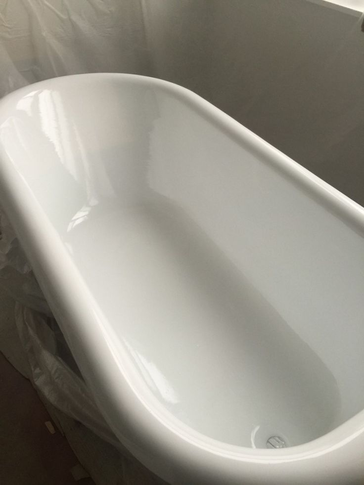 Bathtub Reglazing from Cutting Edge Refinishing. Best 25  Bathtub reglazing ideas on Pinterest   Bath refinishing