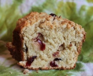 Irish Soda Bread can be made with raisins and caraway seeds, or any ...
